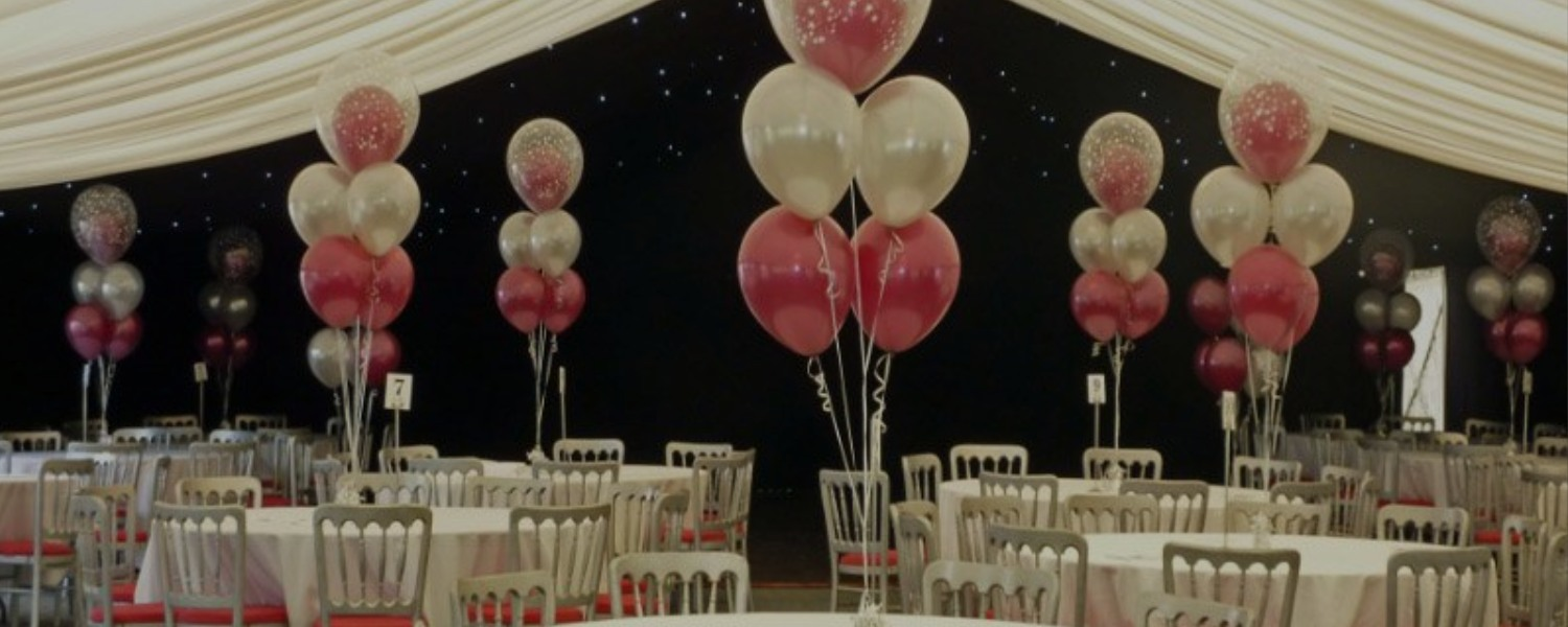 Weddings & Party Events Decorating Services